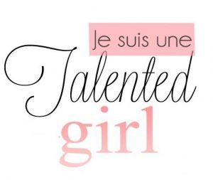 Talented girls_aurelie cousseau cérémonies