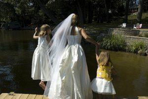 Trash the dress _ aurelie cousseau cérémonies à bordeaux