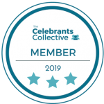 badge celebrant collective 2019